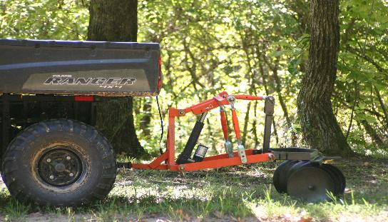 3 Point Hitch Truck : T point lift vehicle hitch